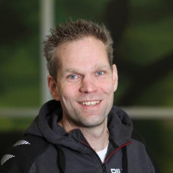 Joop Krouwel